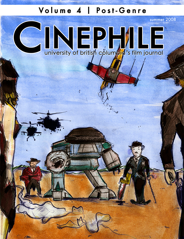 Cinephile Vol. 4, No. 1: Post-Genre